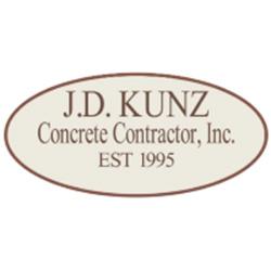 JD Kuntz