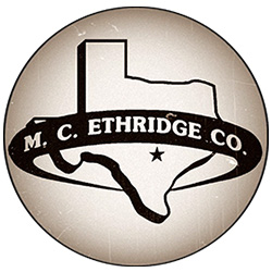MC Ethridge
