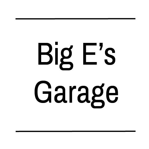 Big E's Garage