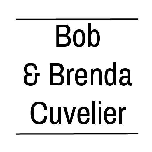 Bob & Brenda Cuvelier