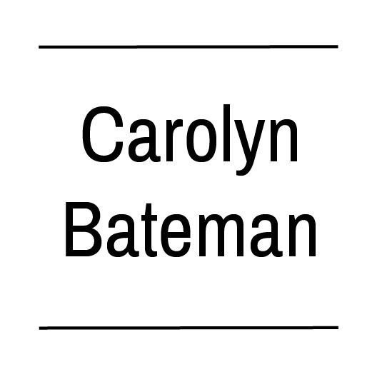 Carolyn Bateman