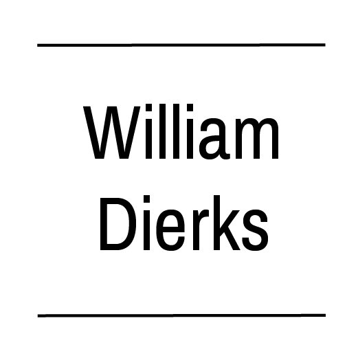 William Dierks
