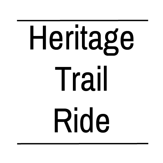 Heritage Trail Ride