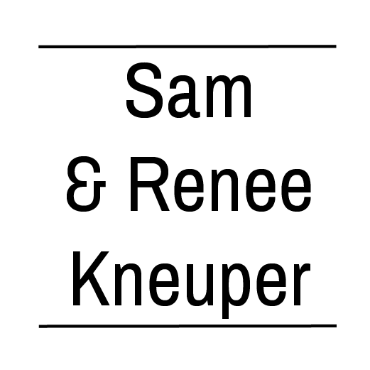Sam & Renee Kneuper