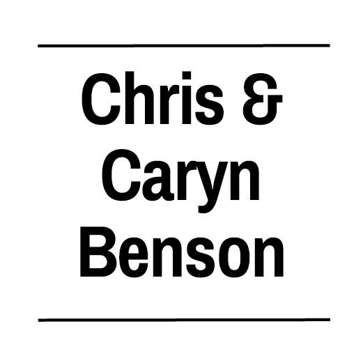 Chris Benson