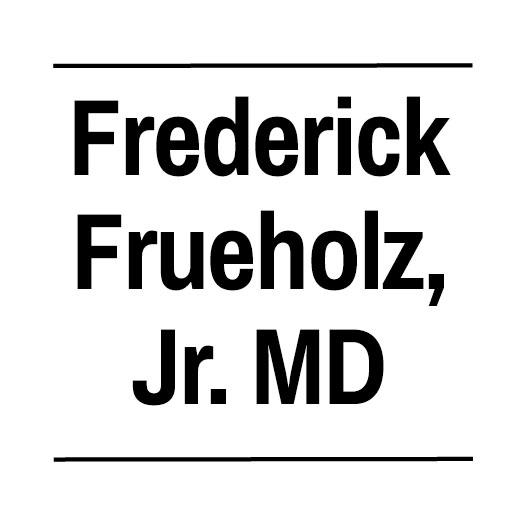 Frederick Frueholz, Jr.