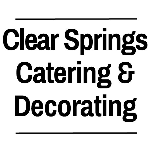 Clear Springs Catering