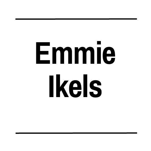 Emmie Ikels