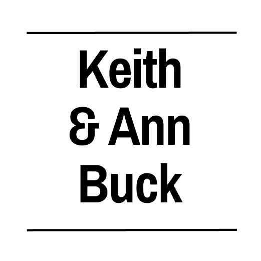 Keith Ann Buck