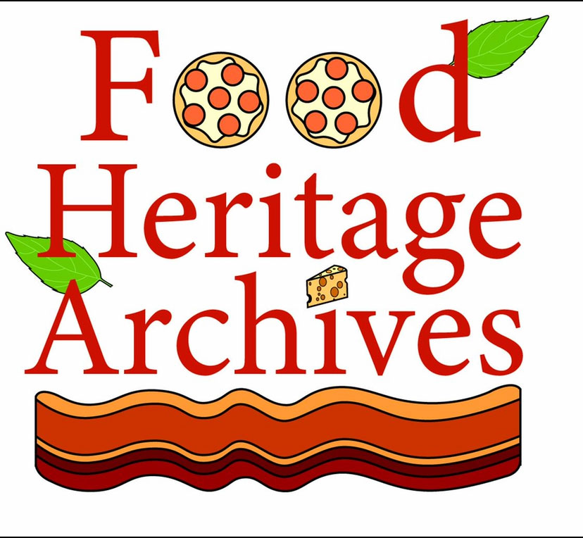 Food Heritage Archives